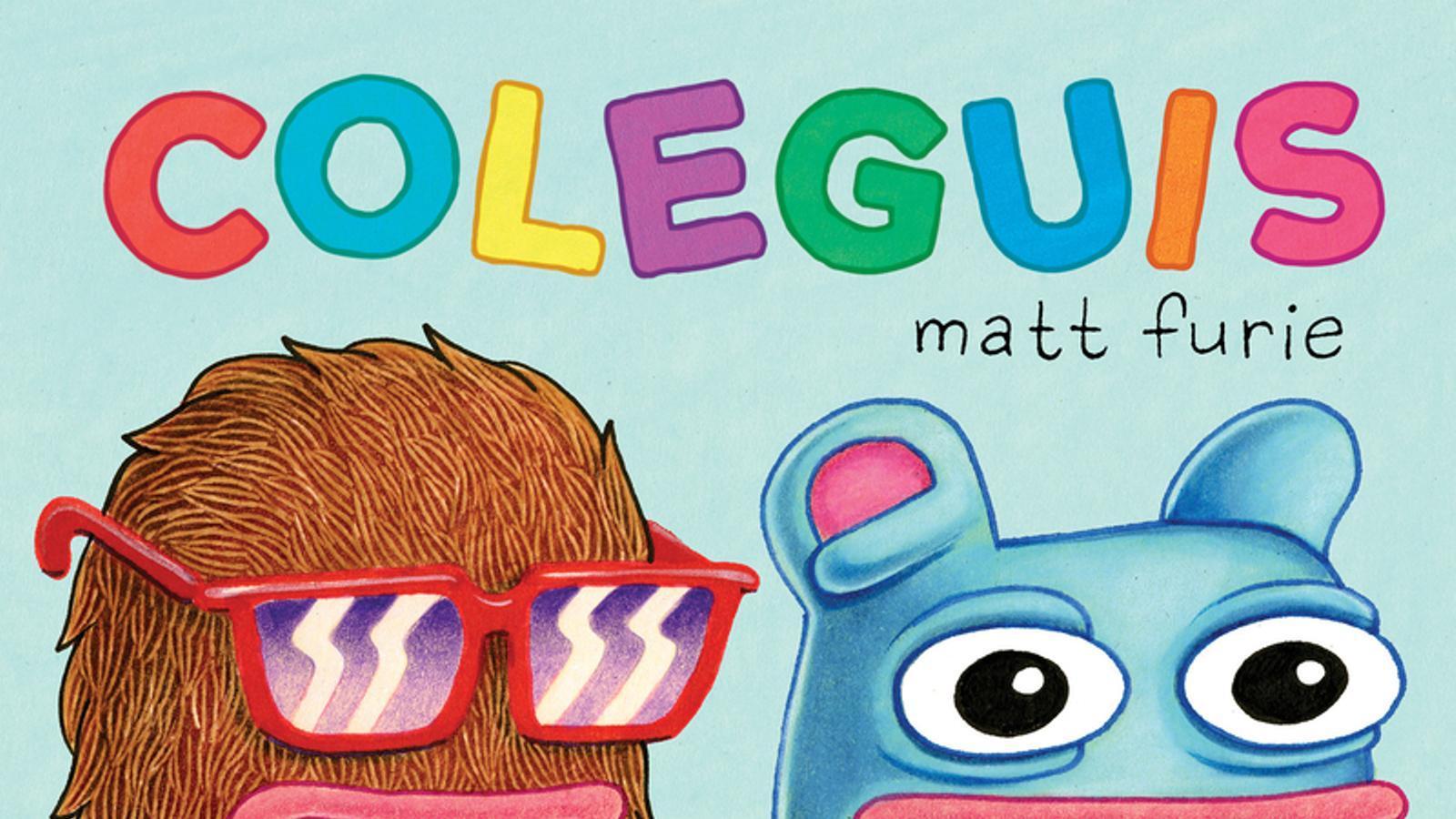 Matt Furie, surrealisme irreverent més enllà del mem