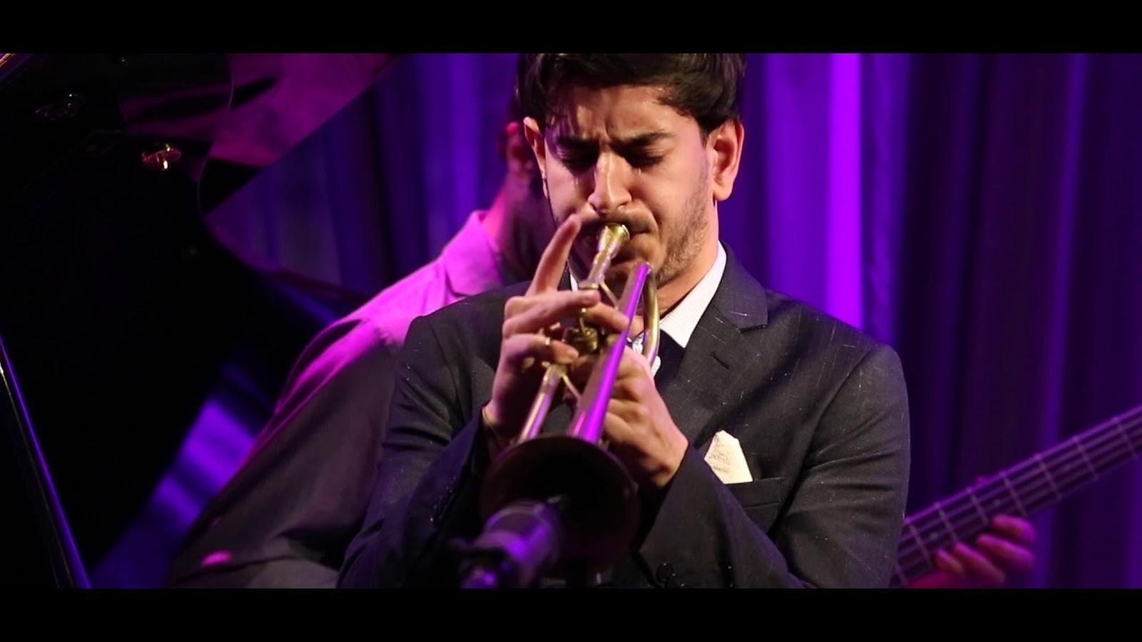 Jazz jove i contemporani de la mà de Pere Navarro Quintet