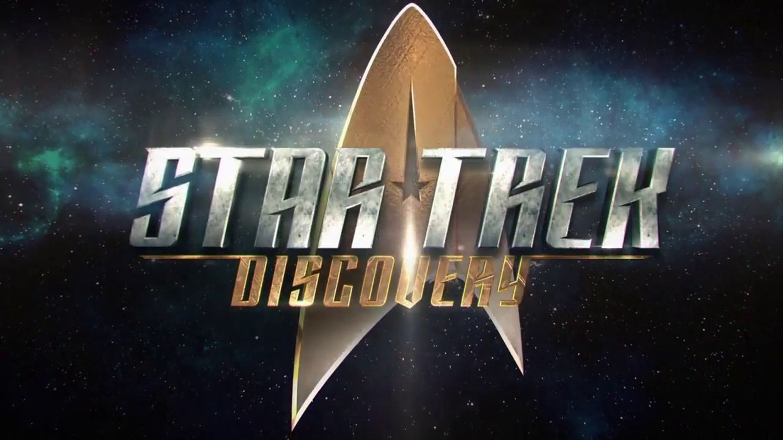 Tràiler de 'Star Trek: Discovery''