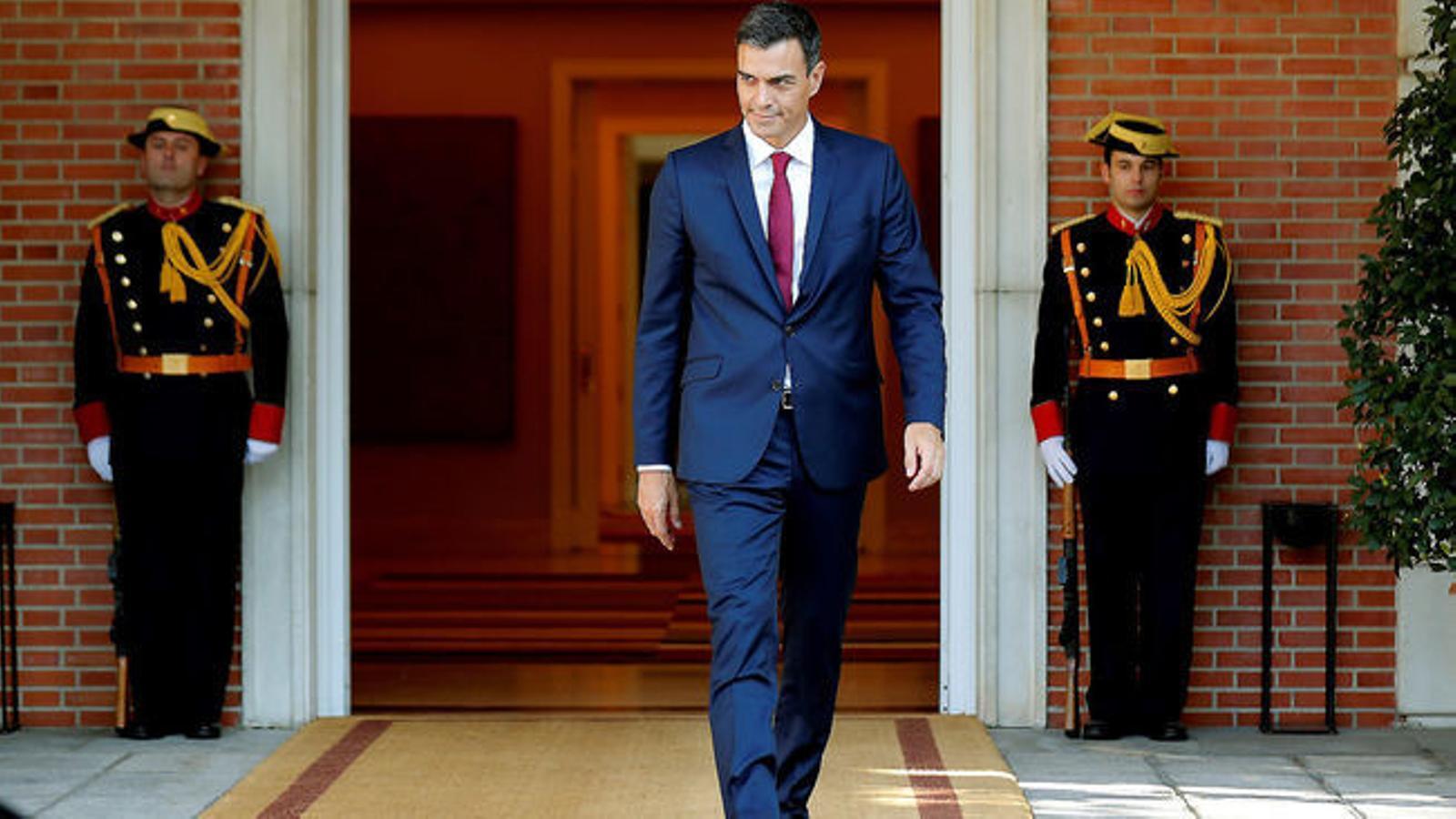 El 74% dels espanyols volen eleccions generals el 2019 si no s'aproven els pressupostos
