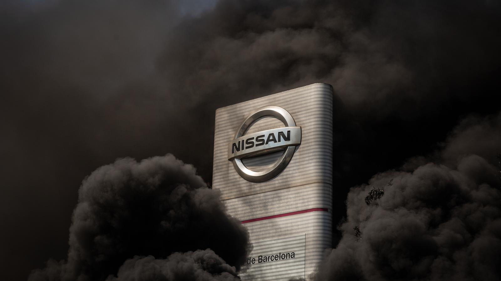 Maroto dice que hay proyectos alternativos para la fábrica de Nissan