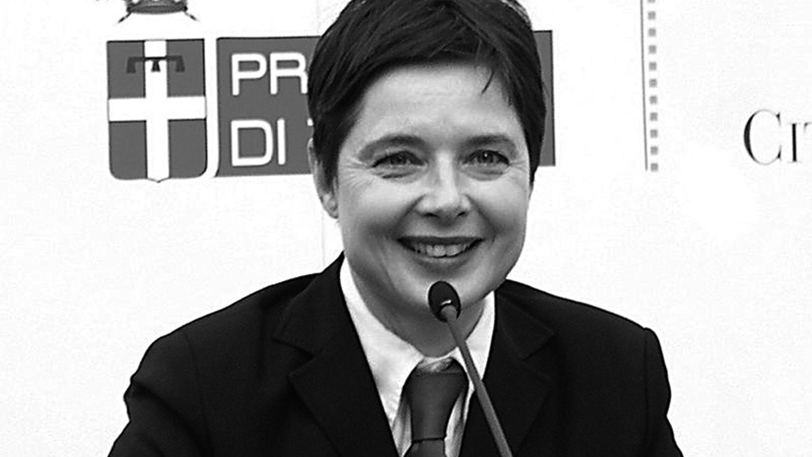 Isabella Rossellini / LAURA CINEMA