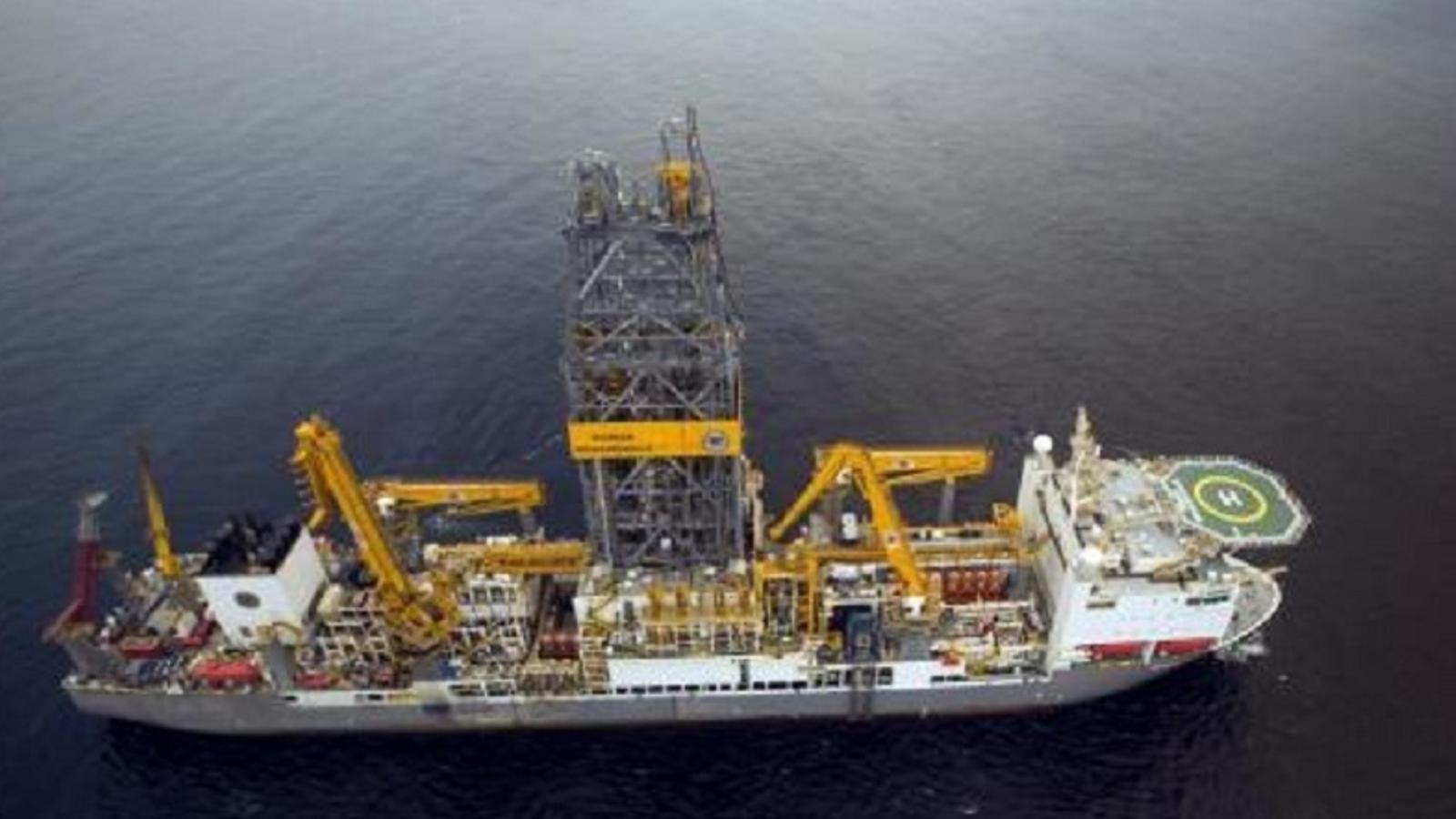 El govern de Rajoy, en contra de declarar la Mediterrània lliure de prospeccions petrolieres