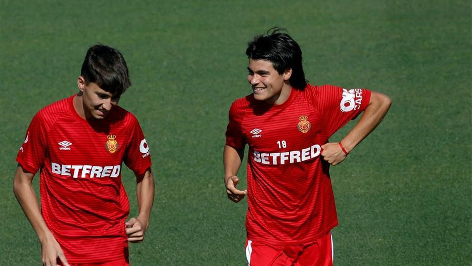 Quan la joia de la corona només té 15 anys: Luka Romero, el nou Messi?