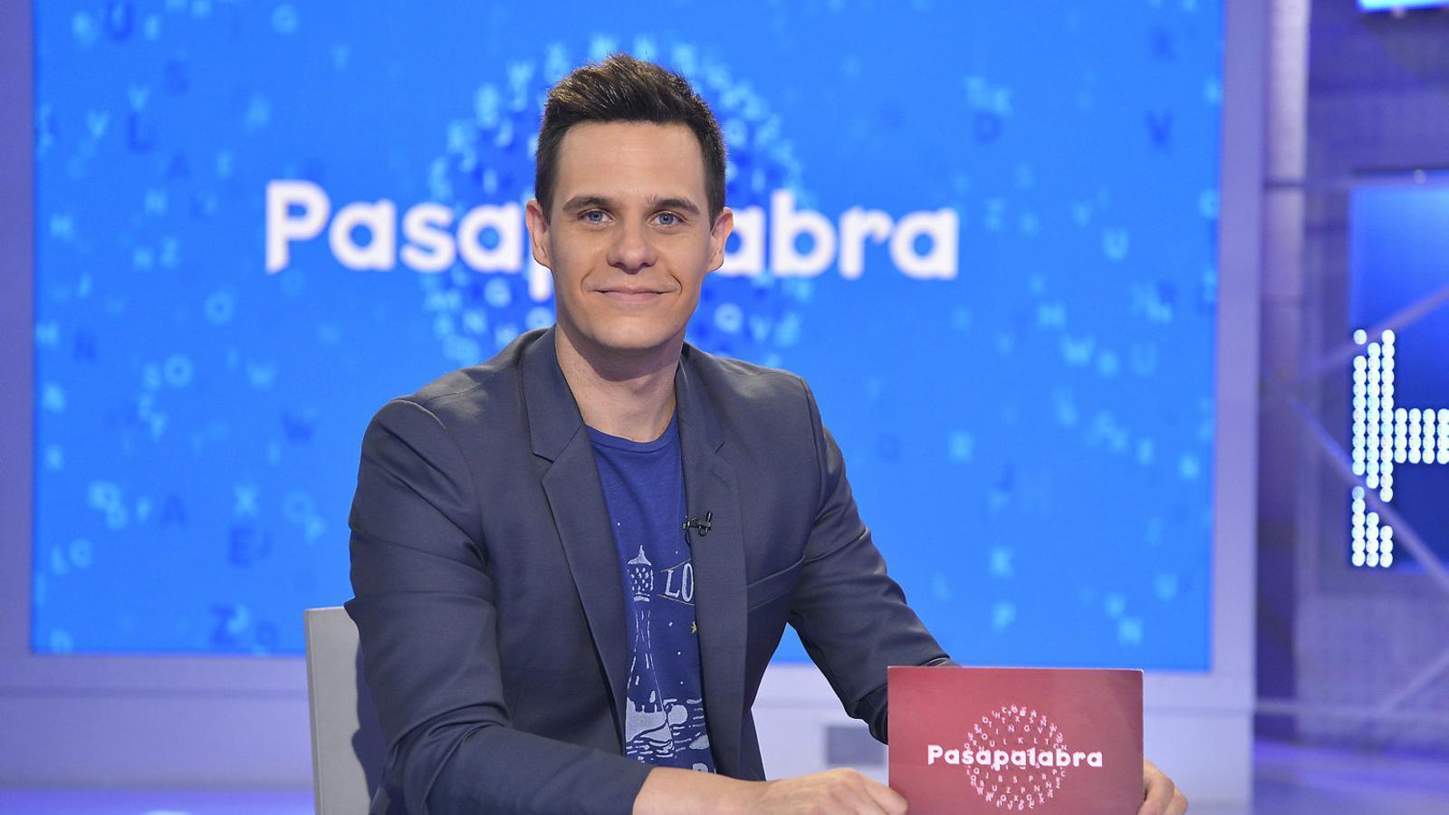 Telecinco substitueix 'Cámbiame' per 'Pasapalabra en familia'