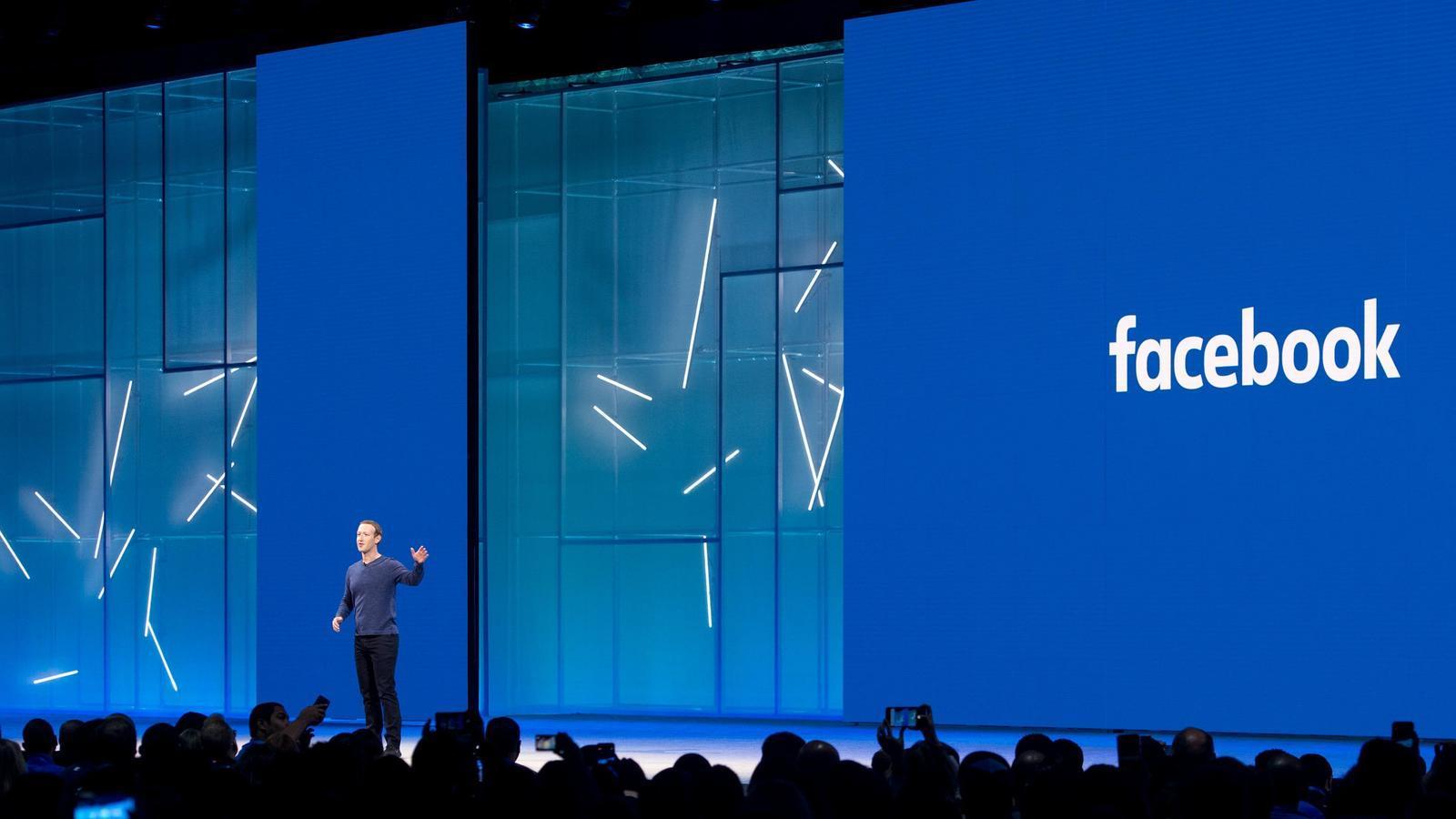 Facebook presenta la libra, la seva nova criptomoneda per al Tercer Món