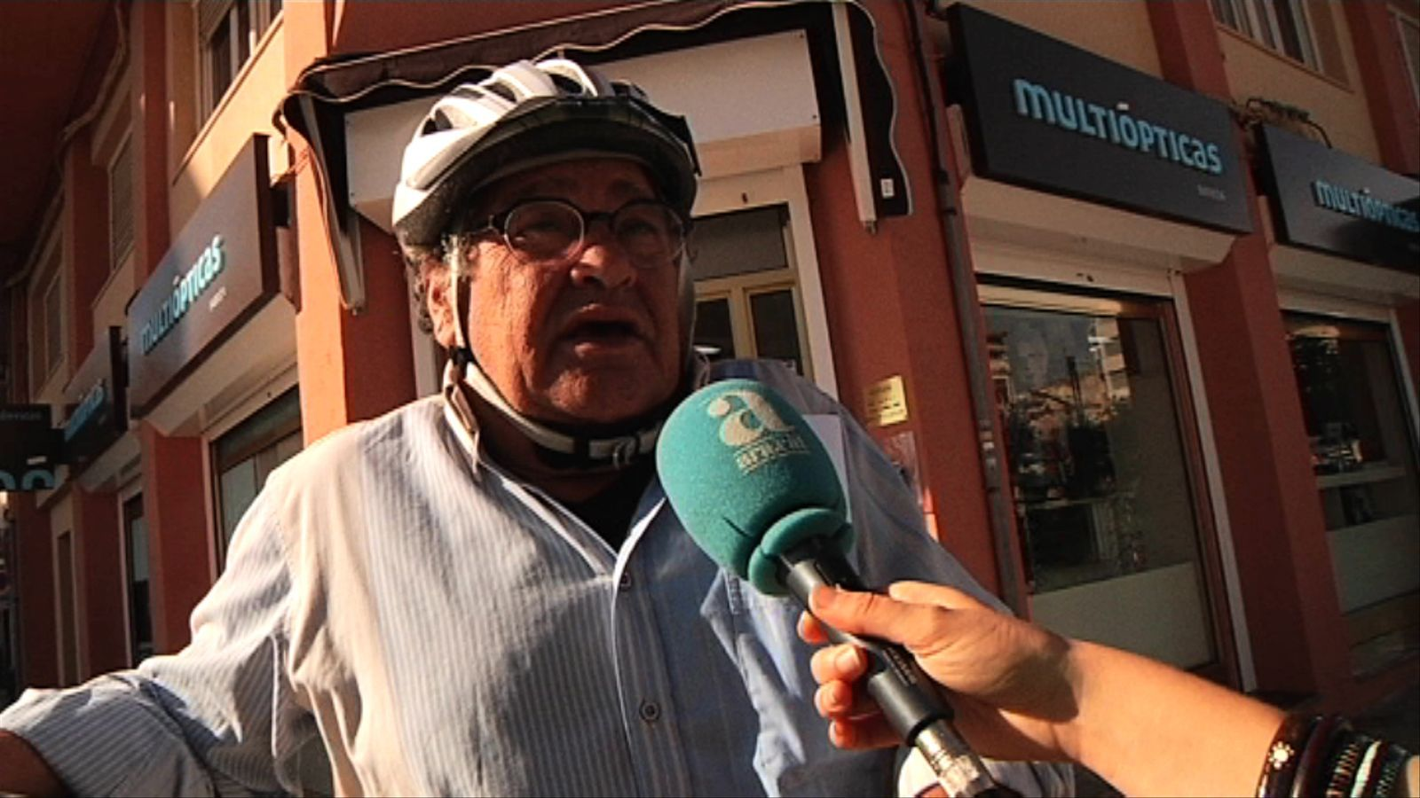 8 opinions sobre Canal 9 des de Vinaròs: L'estic veient ara perquè ara sí que dóna gust