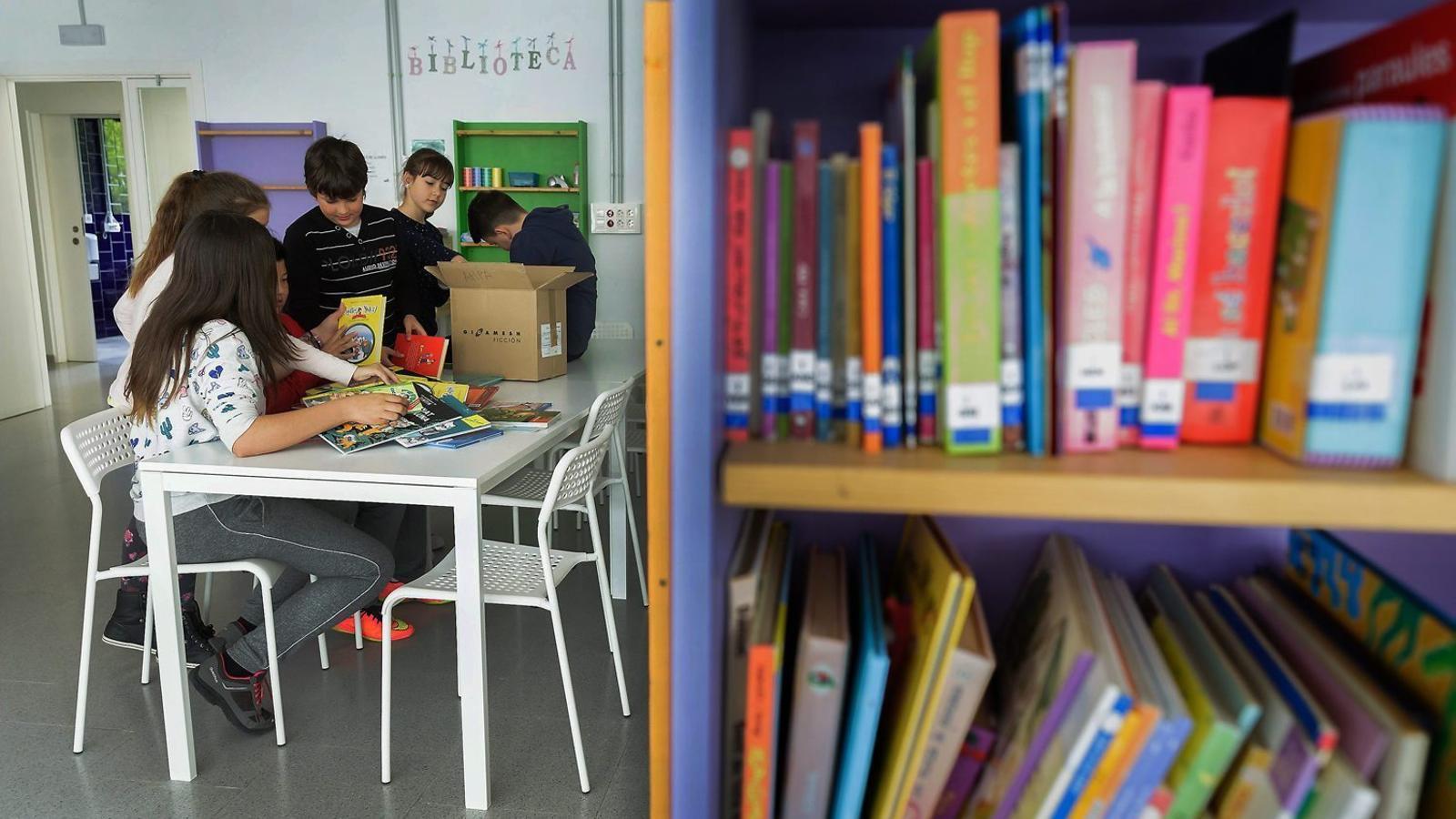 Passió pels llibres en l'era digital