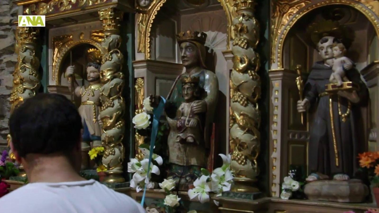 L'ambient de la Diada de Canòlich