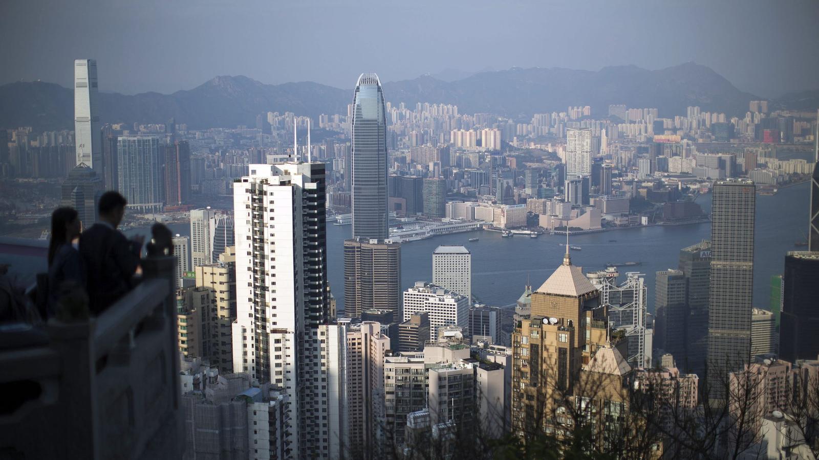 L'economia xinesa triplicarà la de l'eurozona el 2060, segons un estudi de l'OCDE.