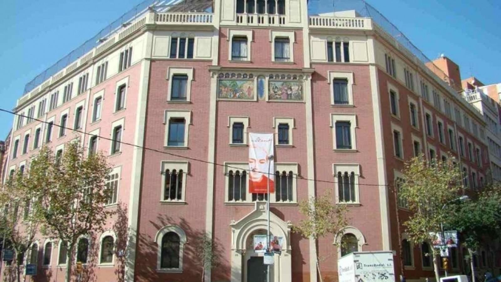 La Fiscalia obre una investigació pels suposats abusos sexuals a l'Escola Claret de Barcelona