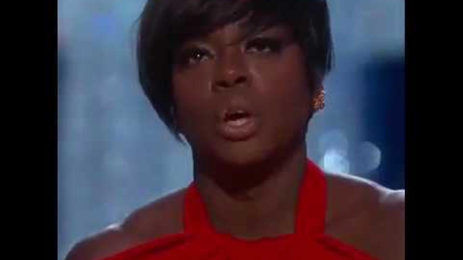 El discurs de Viola Davis