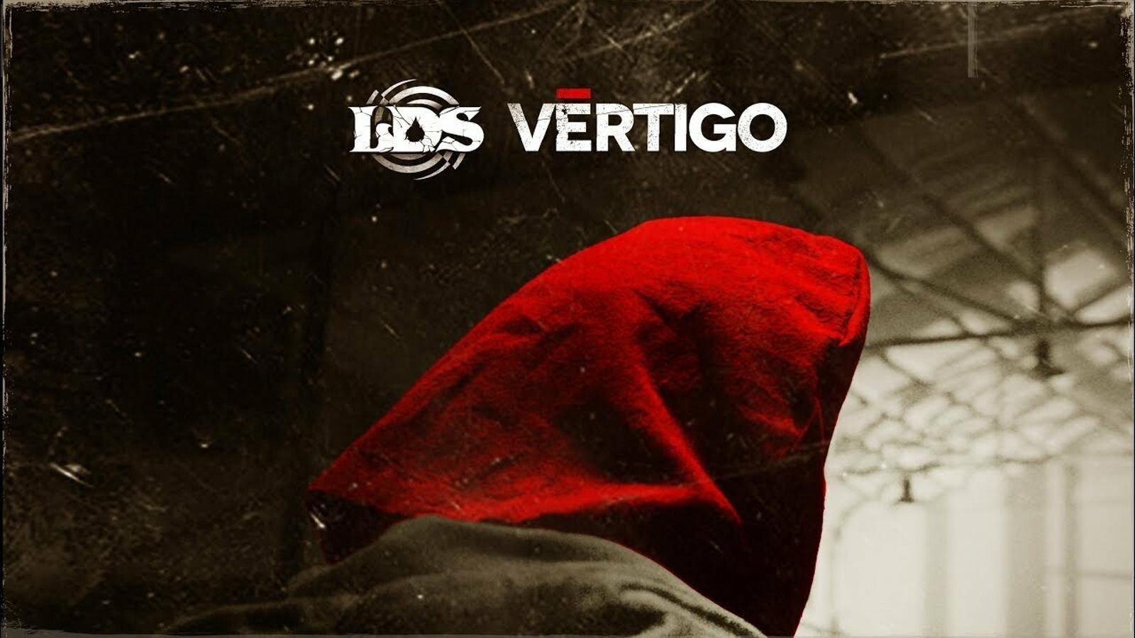 Videoclip de 'Vértigo', de Lágrimas de Sangre