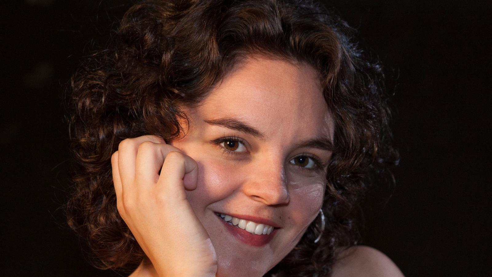 """Marina Salas: """"Sent que pel fet de ser dona i jove se'm mira tot més amb lupa"""""""
