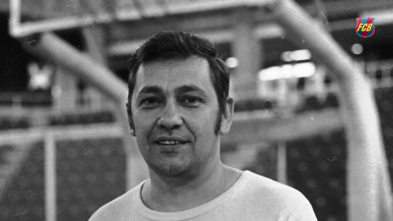 Adéu a Ranko Zeravica