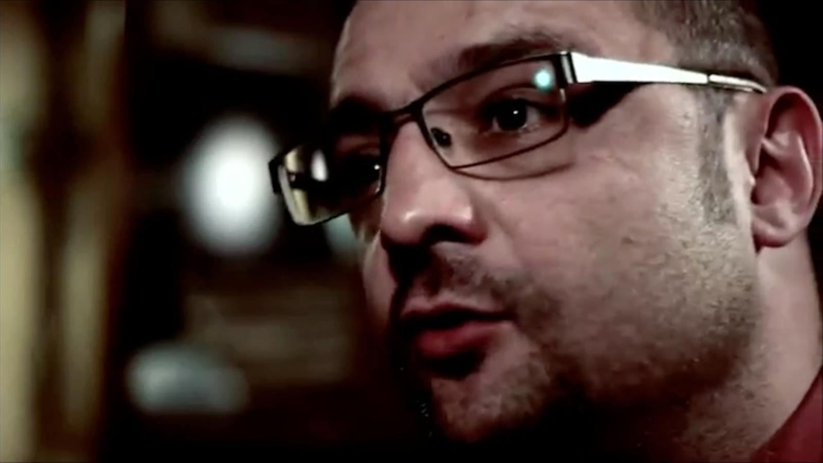 Tràiler del documental Operació Garzón contra l'independentisme català