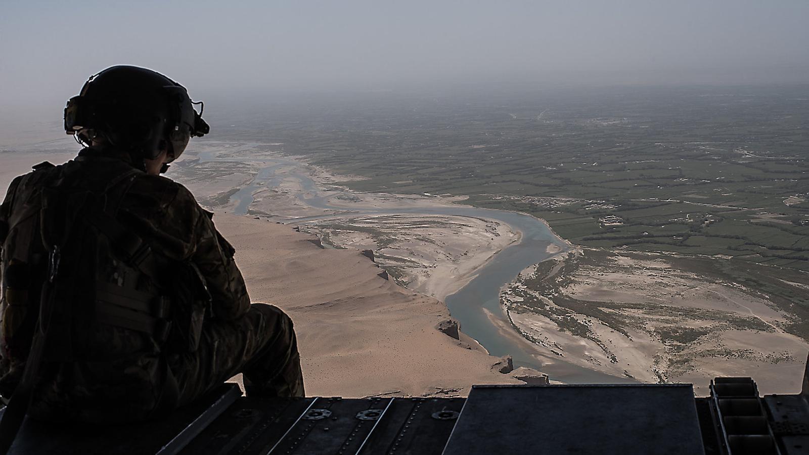 Els EUA i els talibans arriben a un principi d'acord a l'Afganistan