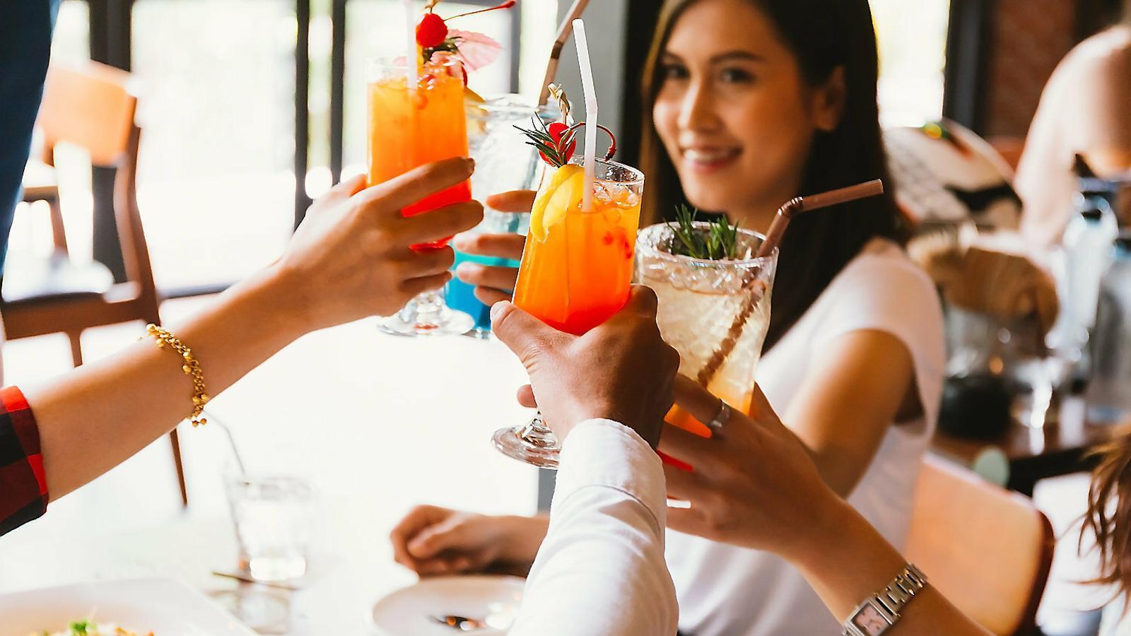 Repensar Les begudes sense alcohol
