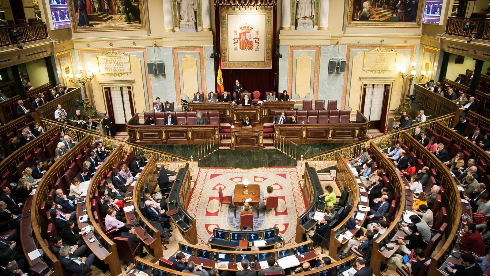 La meitat dels ciutadans de les Balears no sap a qui votarà