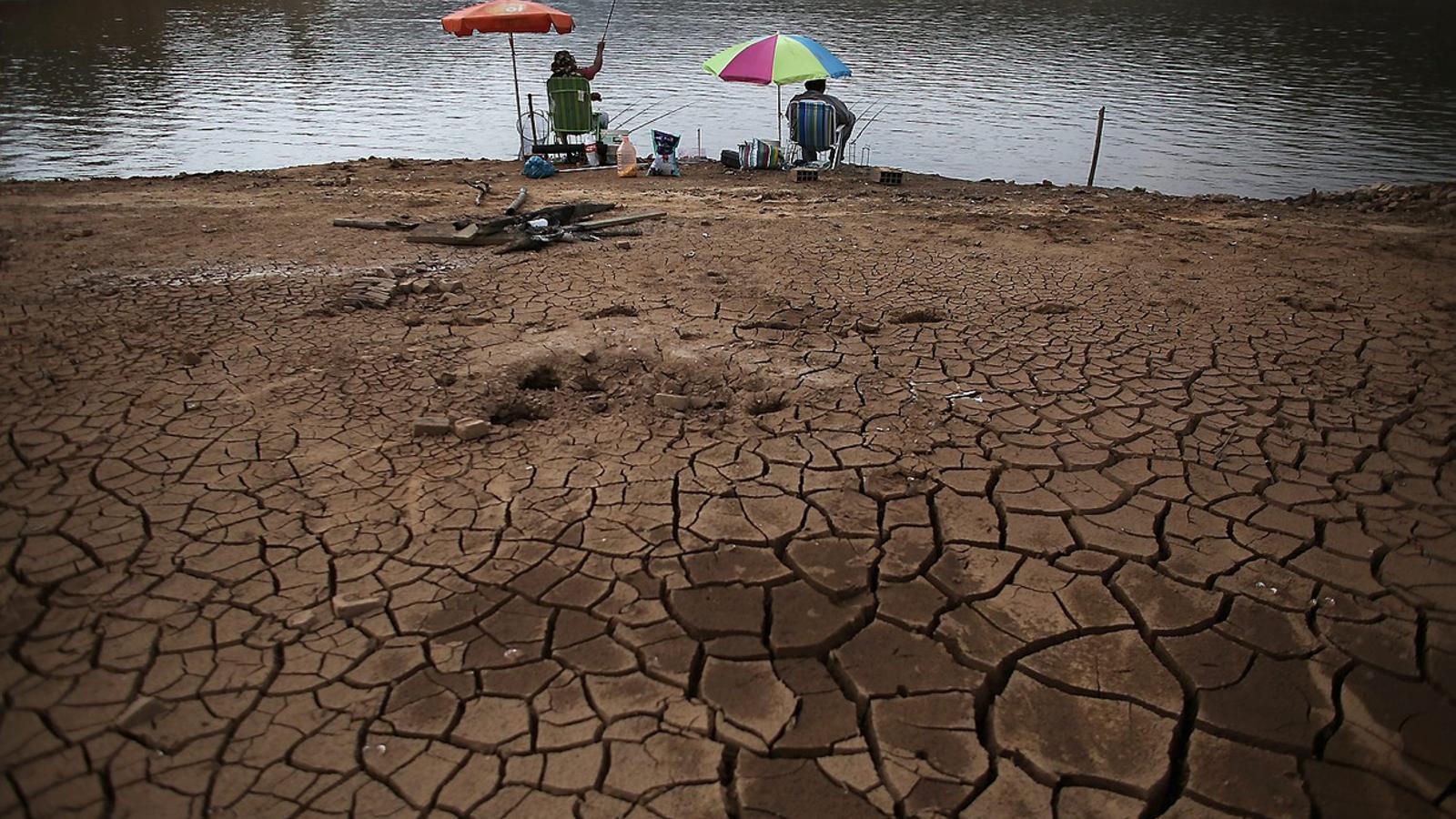 Evitar els 2º i l'1,5º: Què diu l'acord de París contra el Canvi Climàtic