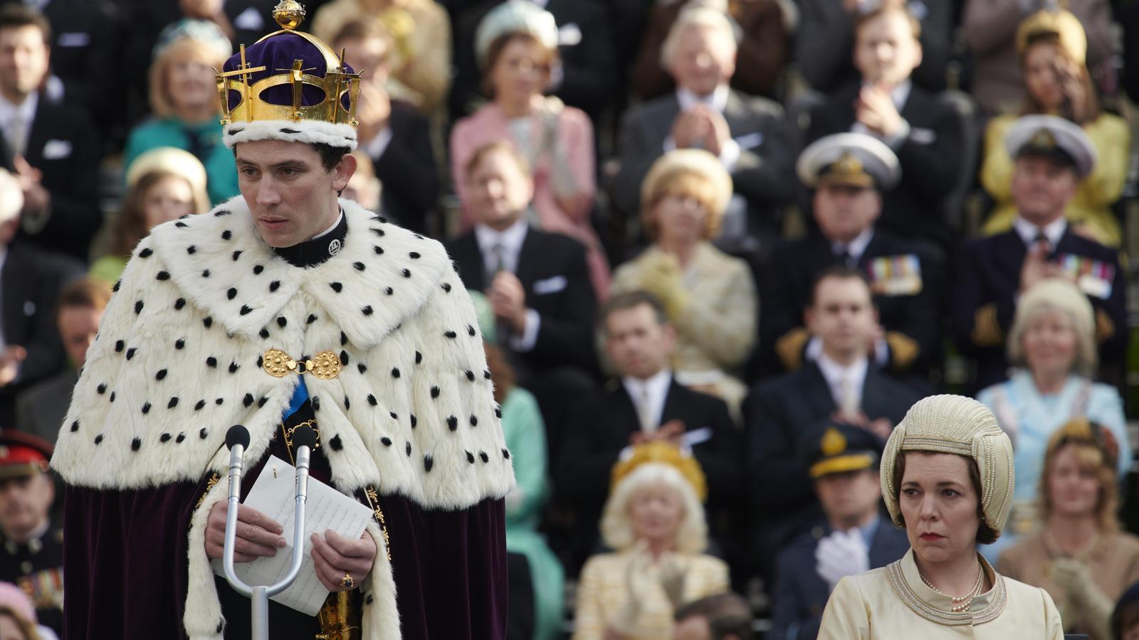 'The Crown' rodarà part de la quarta temporada a la Vall d'Aran