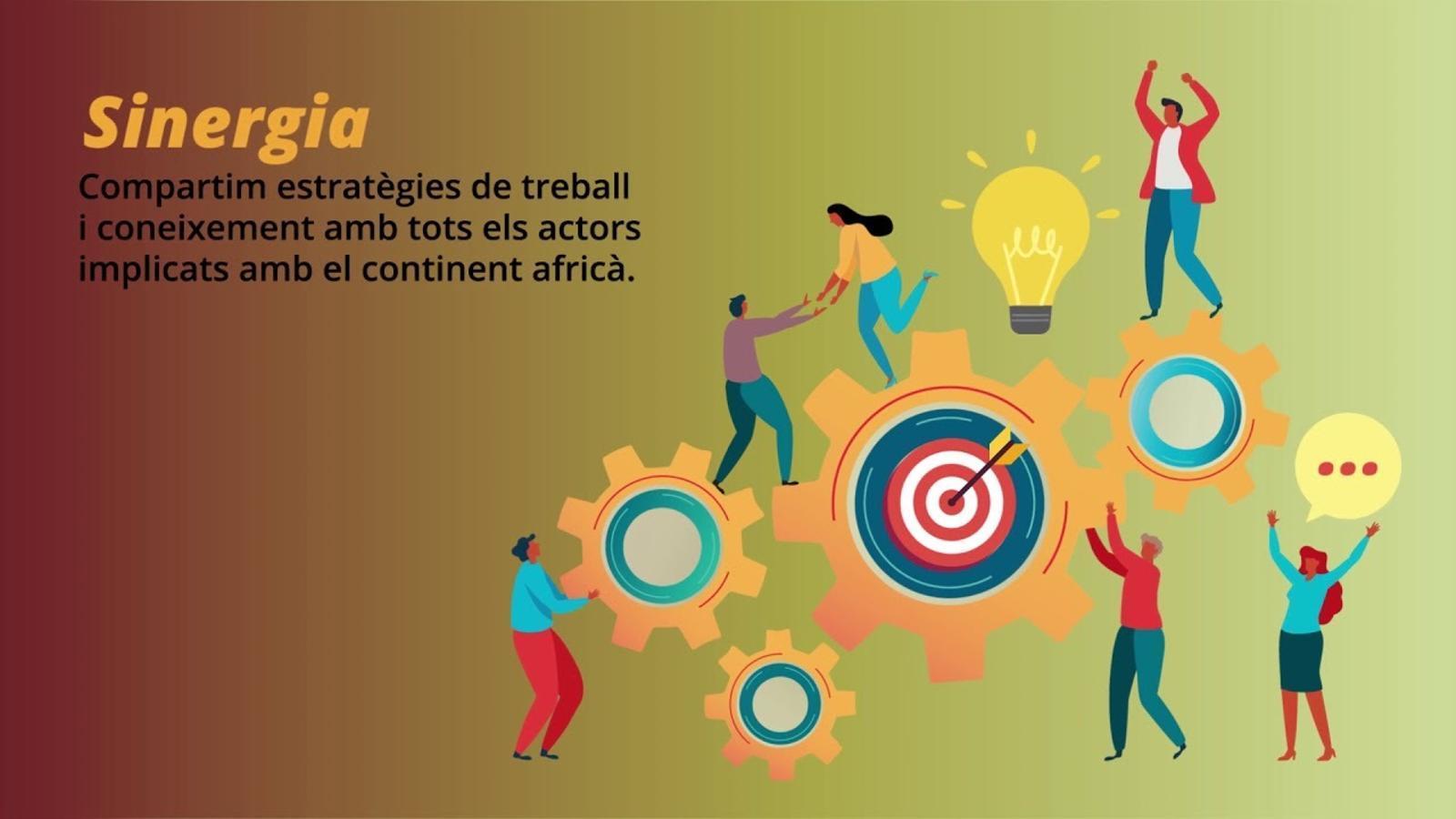 Pla Àfrica de la Generalitat
