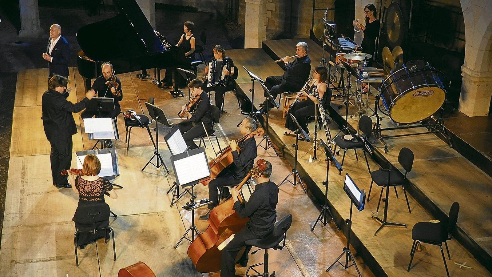 Mahler a Bellver. Del format i el contingut