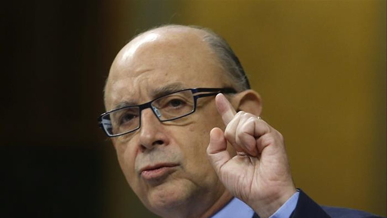 Montoro continuarà controlant les despeses de la Generalitat després del 155
