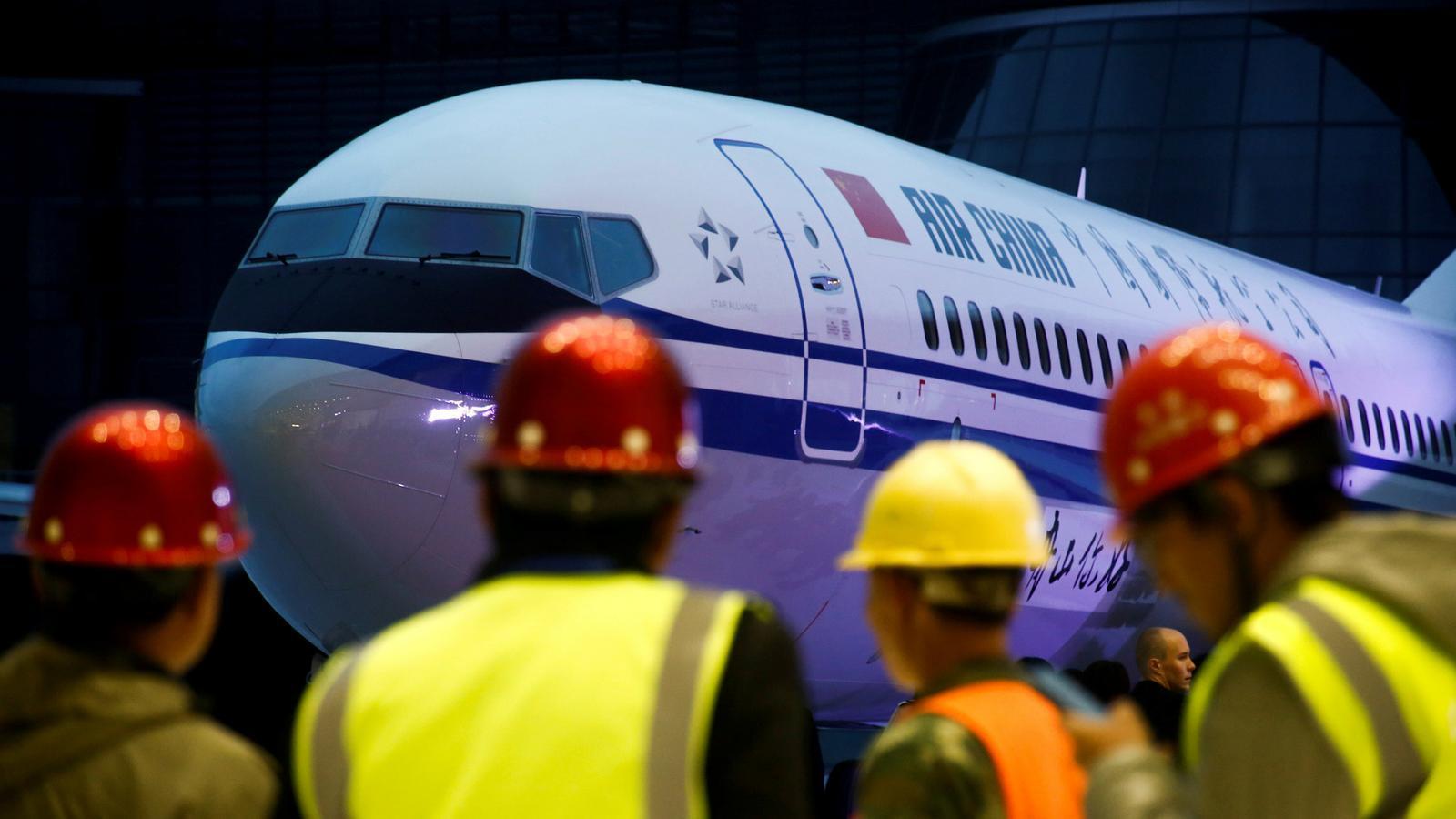 El pànic al Boeing s'estén arreu del món