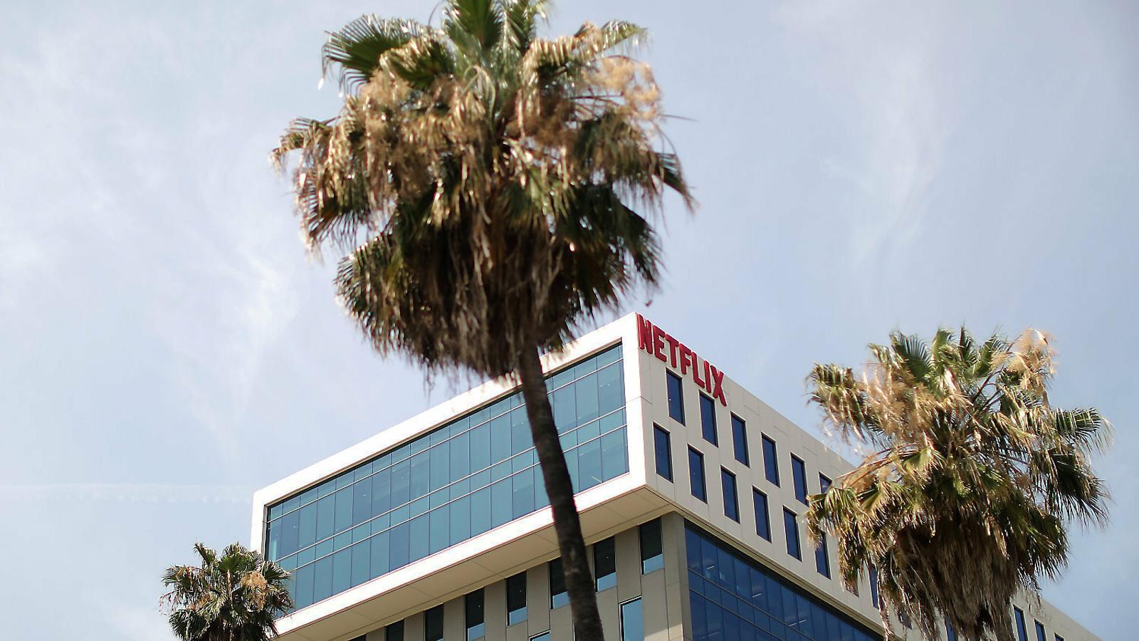 Netflix crea un fons de 100 milions de dòlars per ajudar els treballadors a l'atur