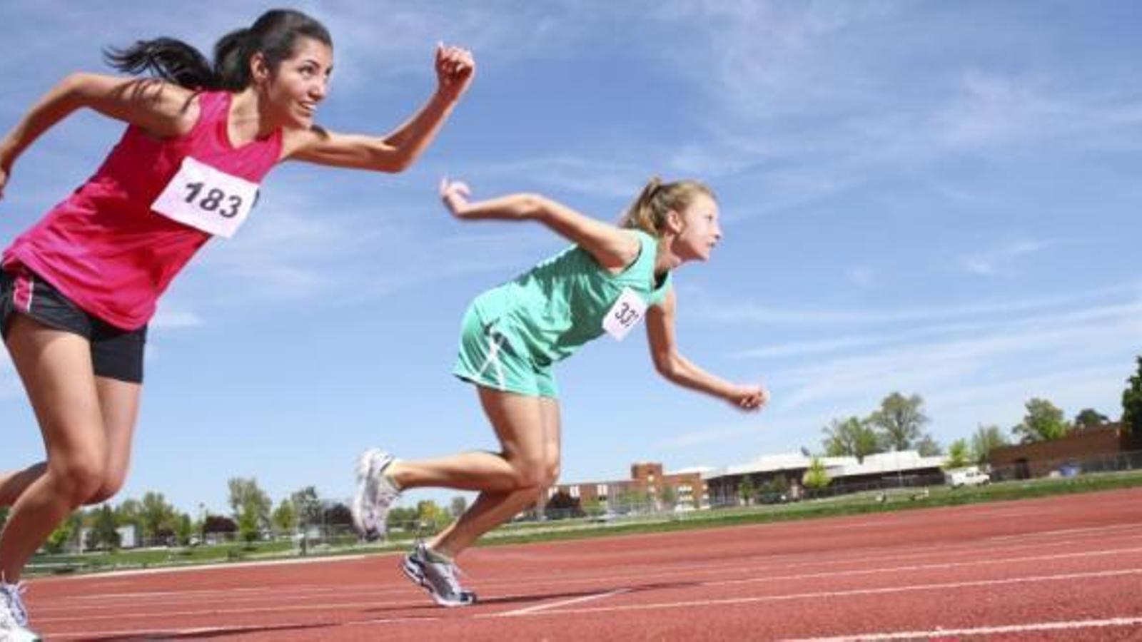 Les proves per accedir als cursos d'ensenyaments esportius seran al juny