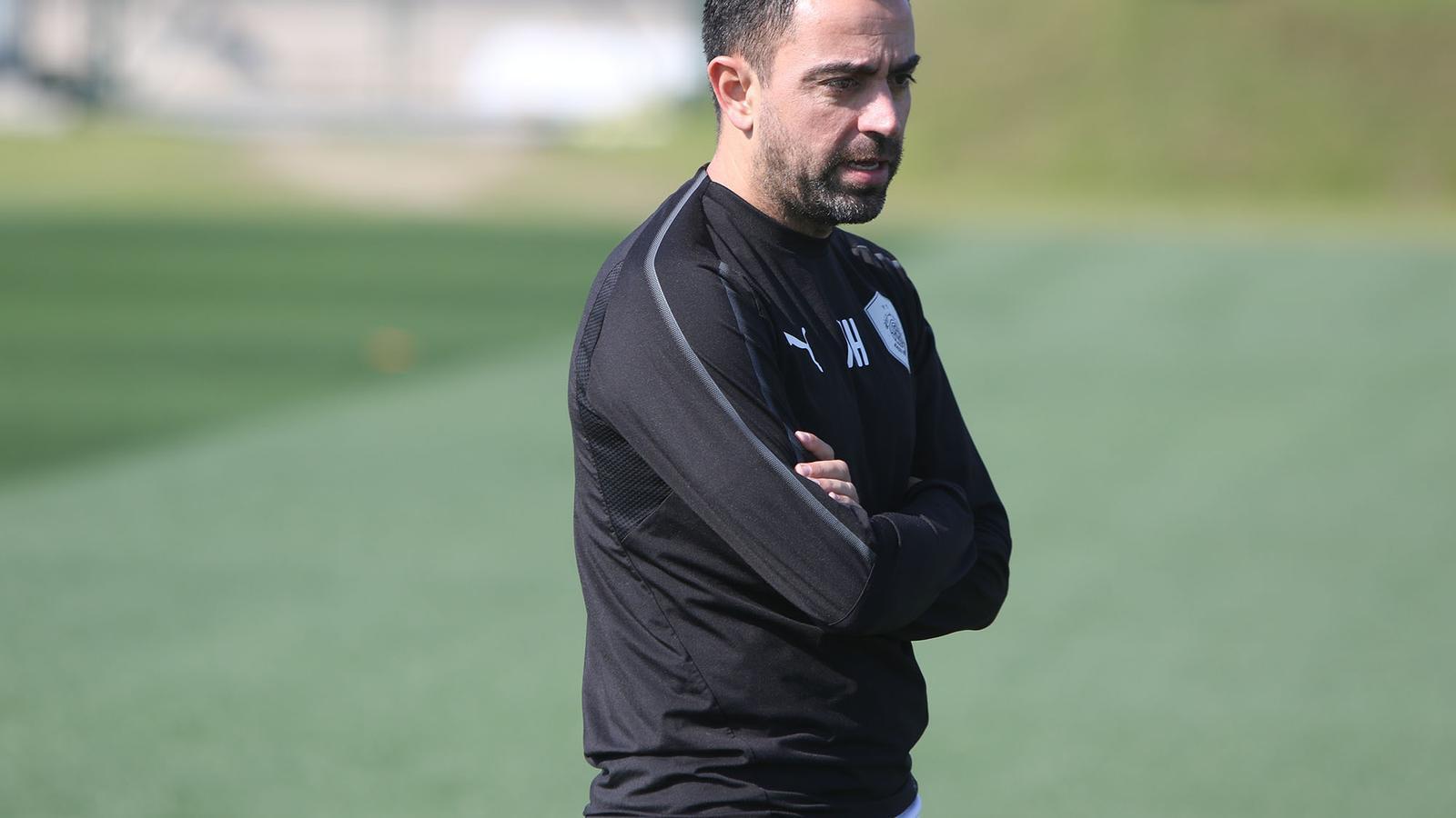 Xavi prefereix tornar el Barça el proper juny i demana més temps per decidir