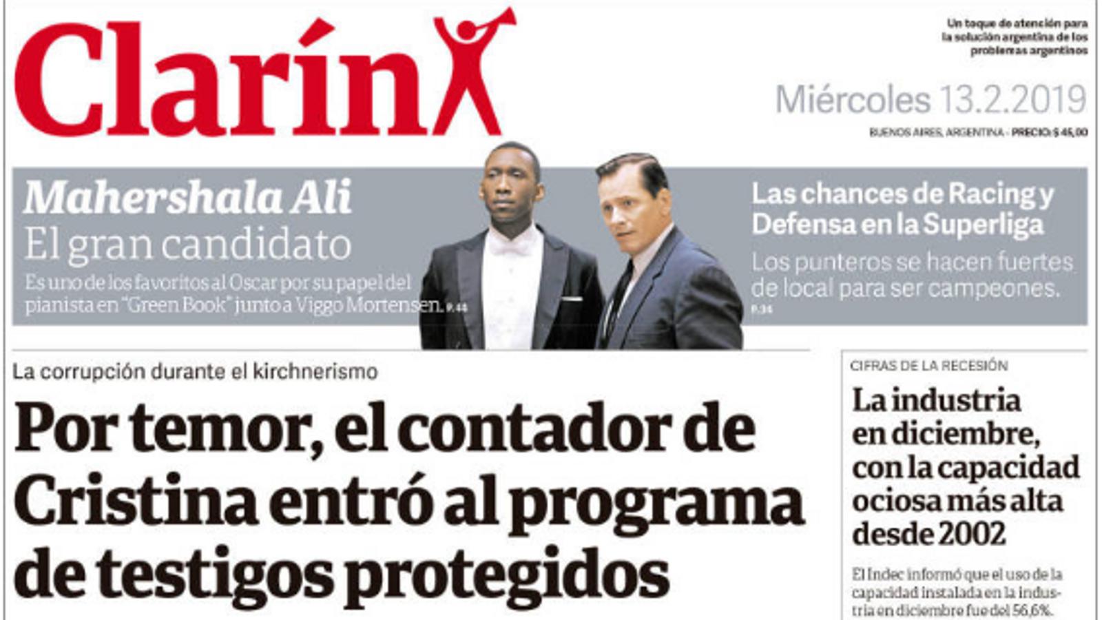 """""""El judici més important d'Espanya"""": l'inici de la vista de l'1-O a la premsa internacional"""