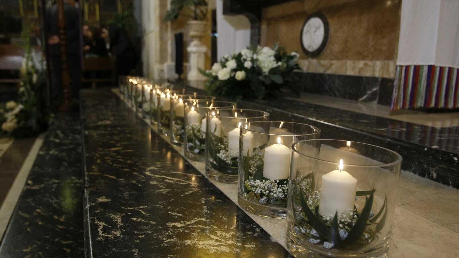 El Llevant recorda la tragèdia entre l'emoció i l'esperança