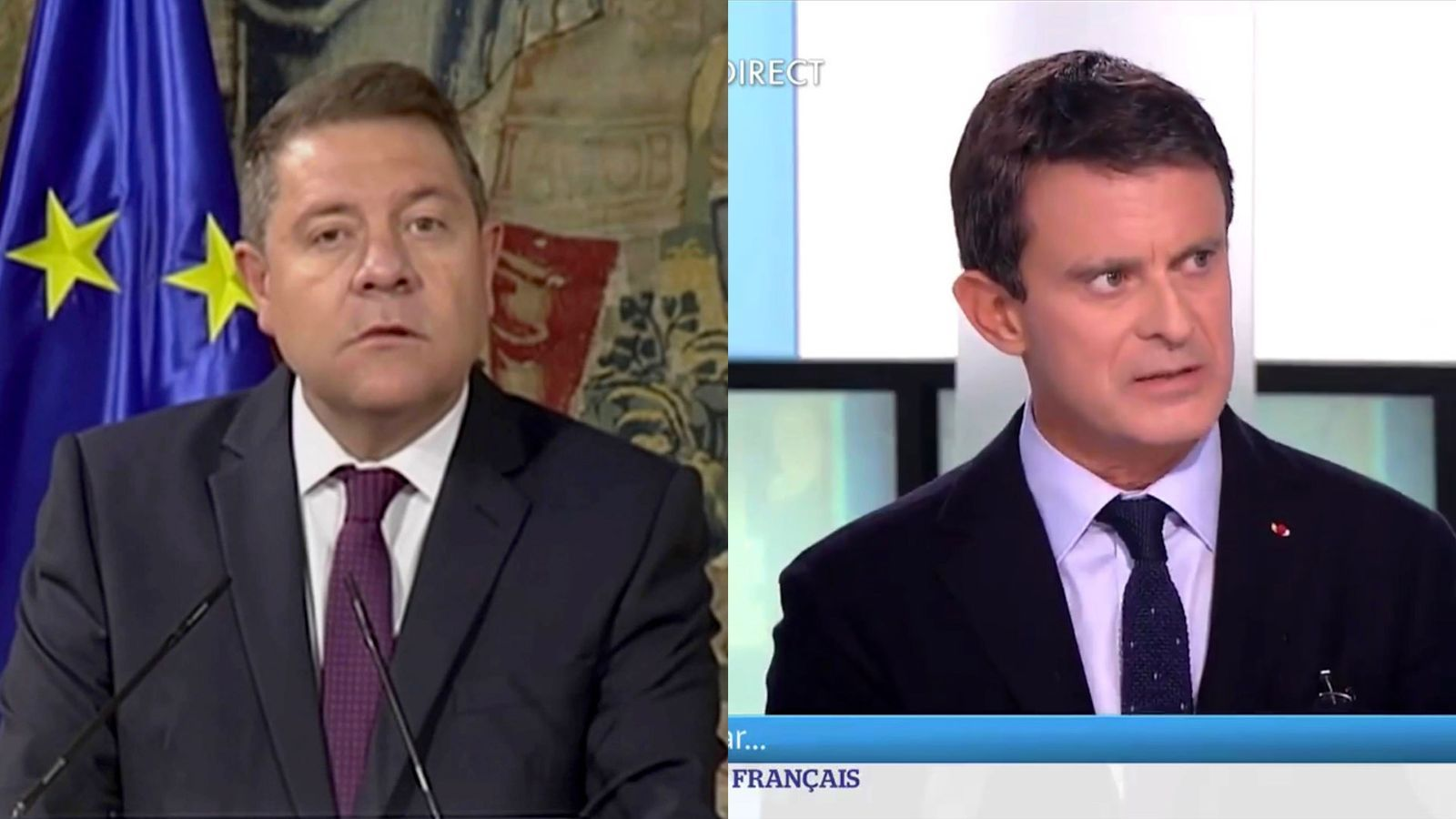 L'anàlisi d'Antoni Bassas: 'García-Page, Manuel Valls i les llengües'