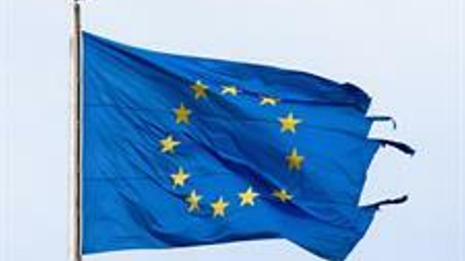 Unió Europea. / EFE