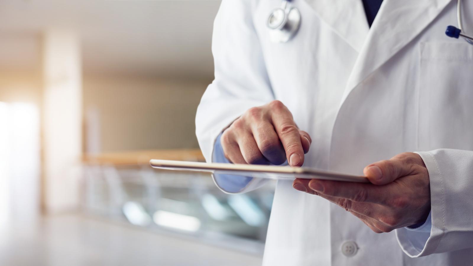 Per què els metges faran vaga l'última setmana de novembre?