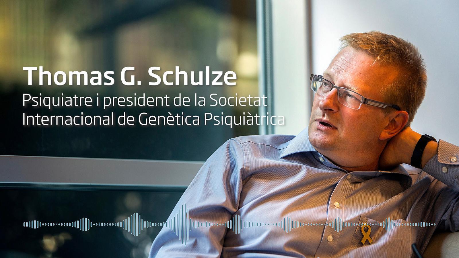 Entrevista d'Antoni Bassas a Thomas G. Schulze