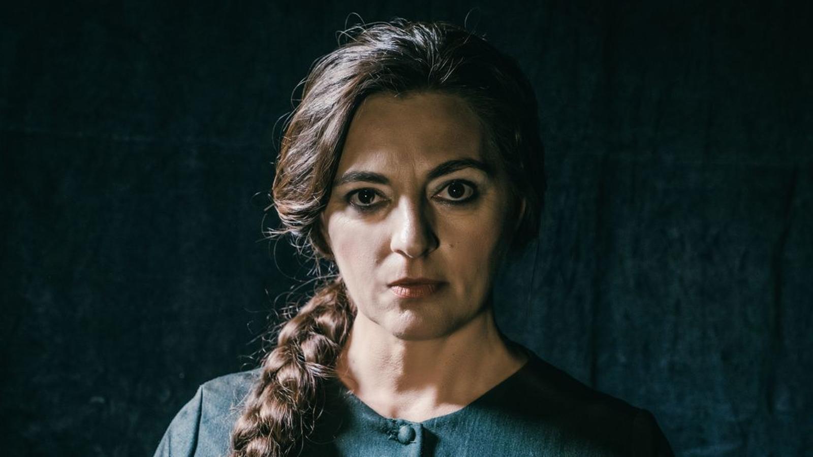 L'actriu Catalina Solivelles representarà a Catalina Homar.