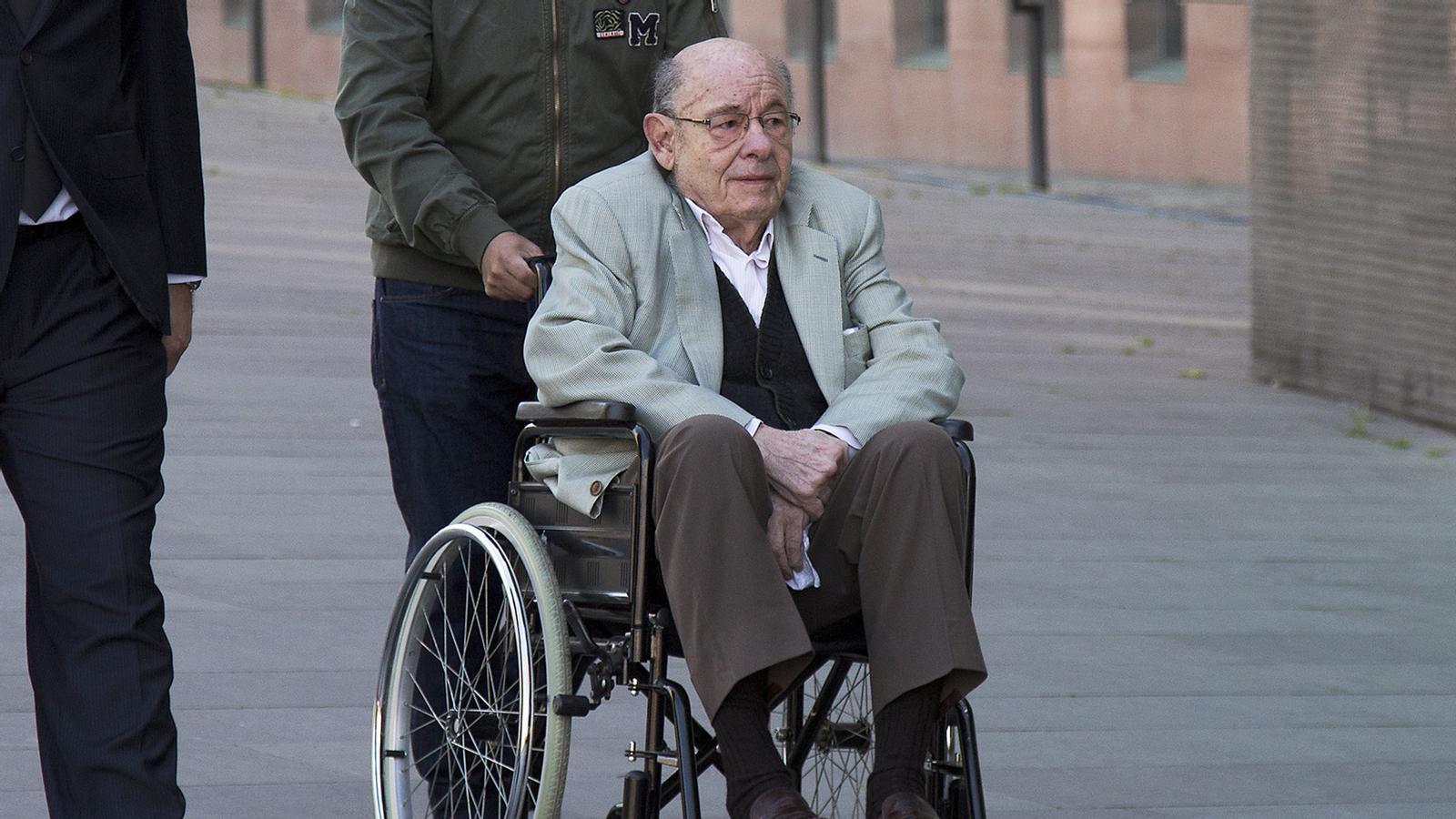 Els ERTO prorrogats fins al 30 de setembre i Millet entra a la presó: les claus del dia, amb Antoni Bassas (26/06/2020)