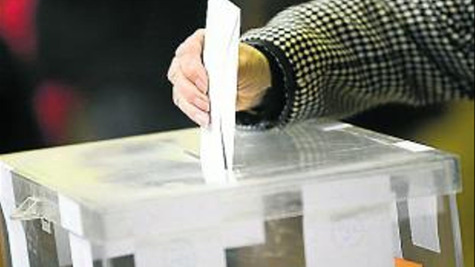 Guia per seguir la jornada electoral