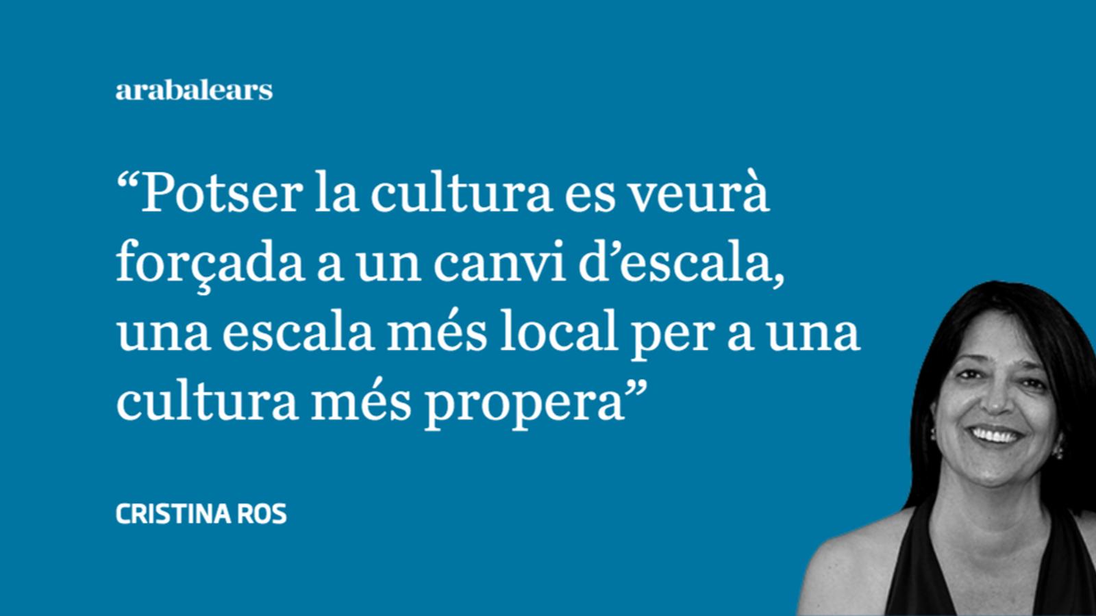 La cultura i la massificació
