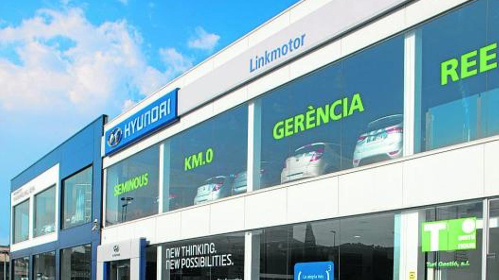 ESPERANÇA ENTRE VENEDORS  Faconauto creu que les matriculacions creixeran  un 16% el 2014.