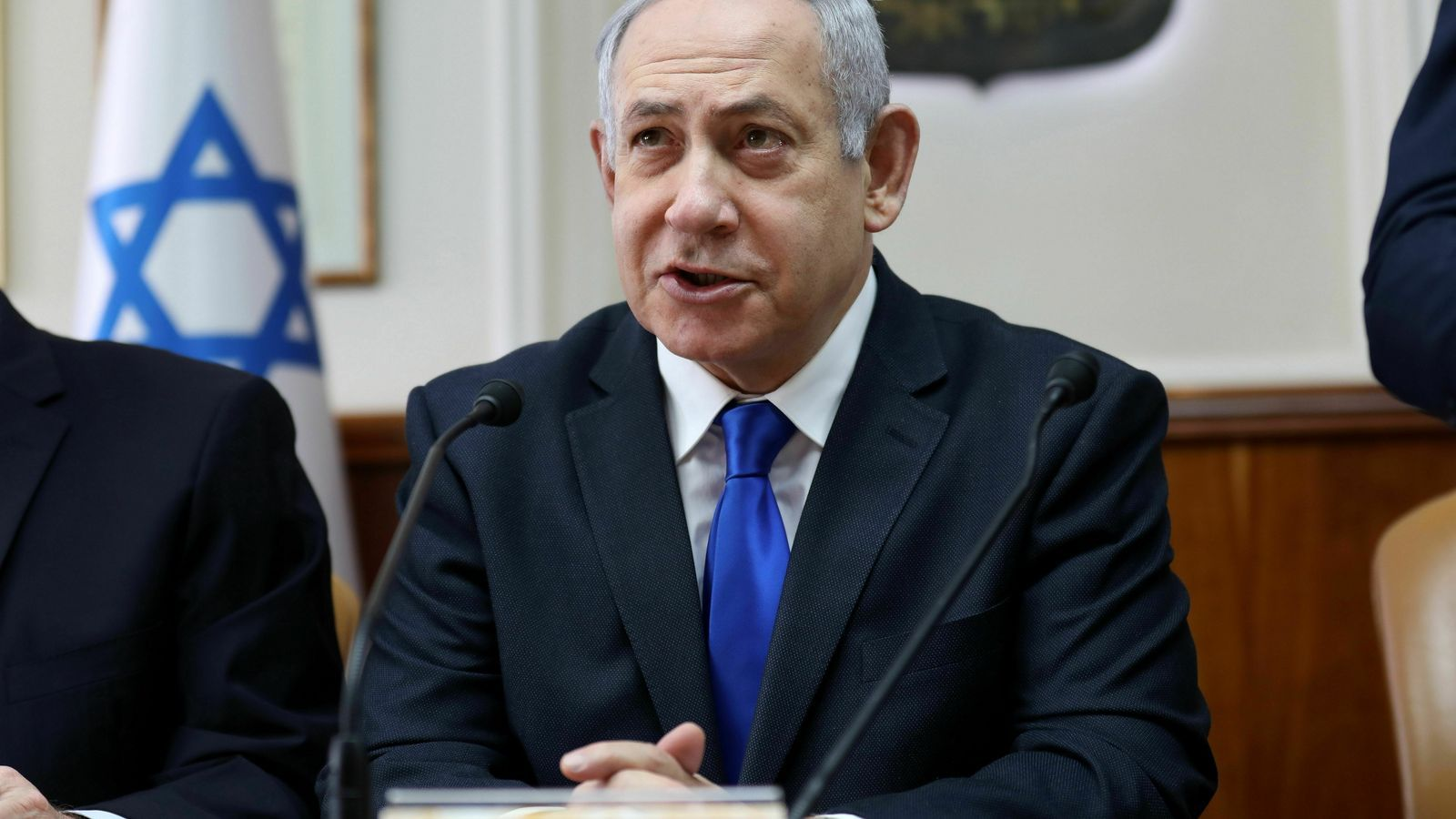 Israel s'aboca a les terceres eleccions en un any