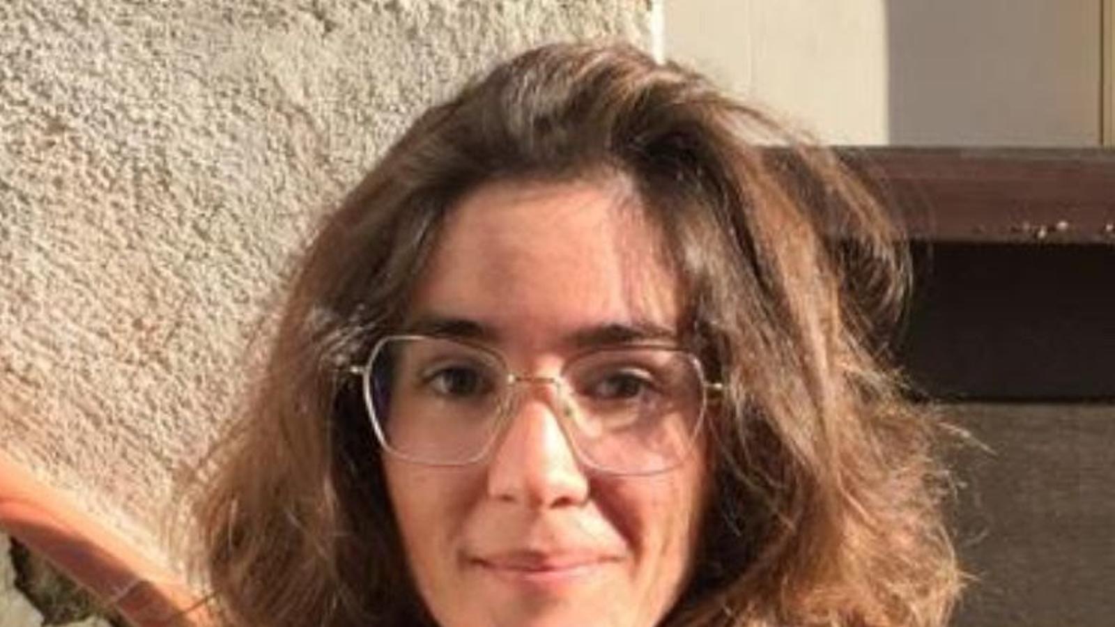 Irene Pujadas és crítica de l'ARA Llegim