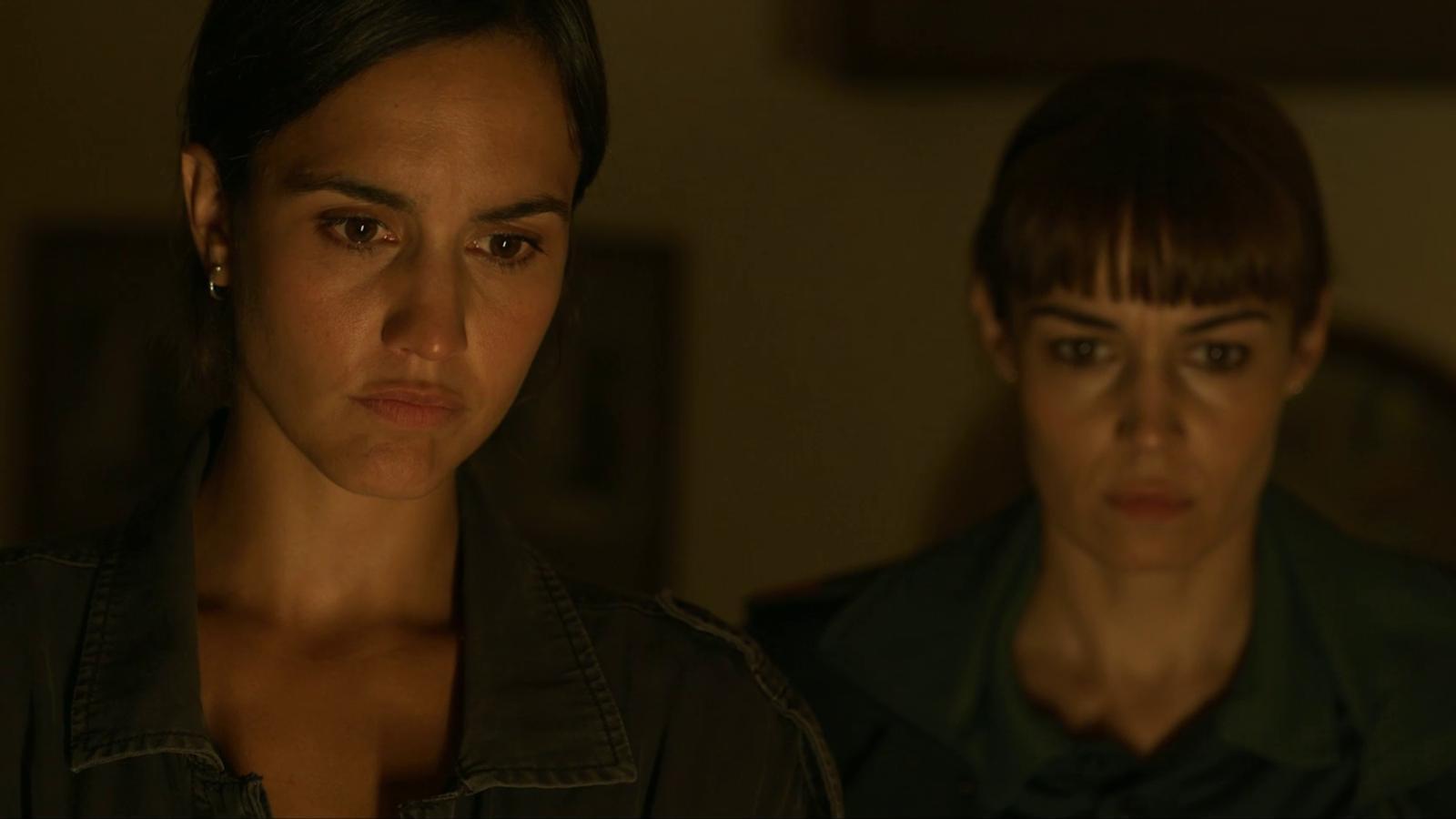 El personatge de Megan Montaner es trasllada a Mallorca