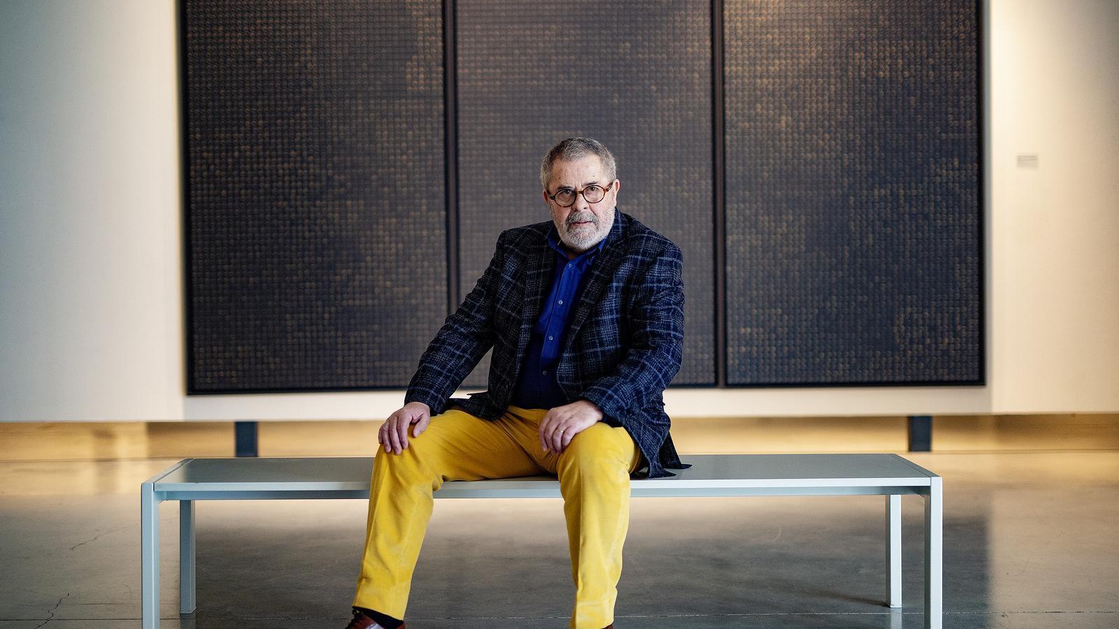 Can Framis dedica a Enric Ansesa una de les exposicions més ambicioses de la seva trajectòria