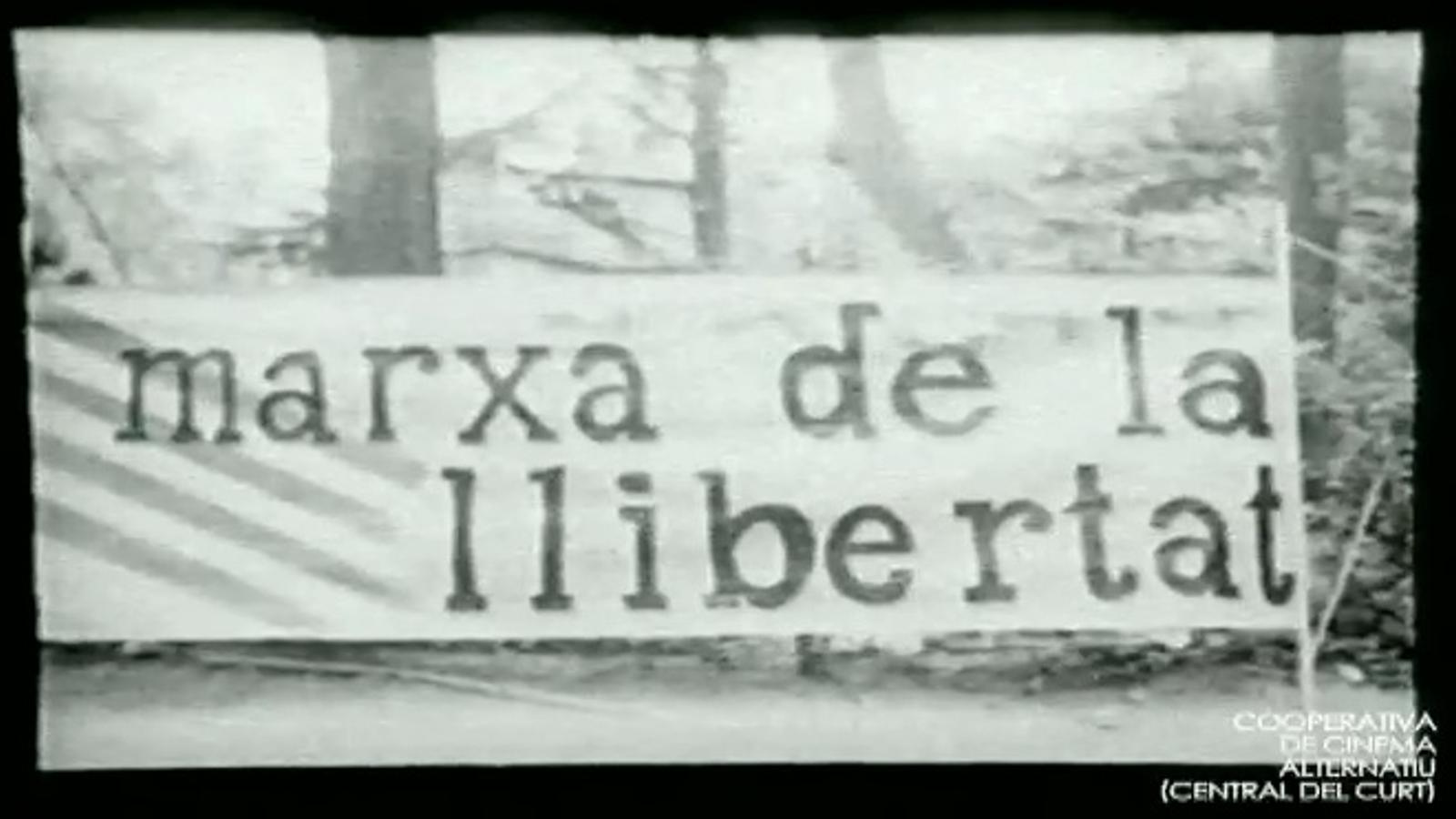 Arxiu audiovisual de la Transició (III)