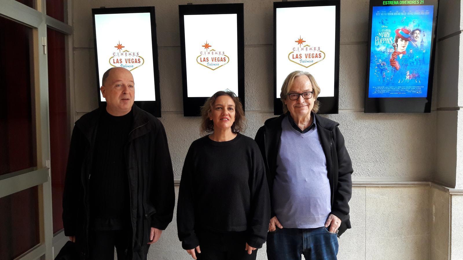 Els Cinemes Albatexas redueixen al mínim l'oferta de pel·lícules de reestrena en valencià per absència de públic