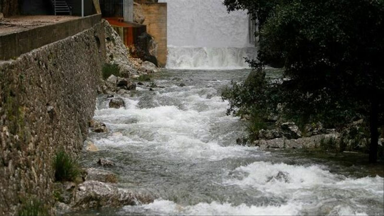 Baixen les reserves hídriques a les Balears